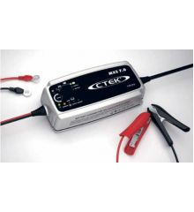 The CTek MXS 7.0 battery charger with 7 amp output
