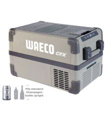 Waeco CFX35 fridge external view