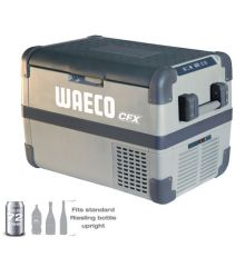 Waeco CFX50 fridge full photo